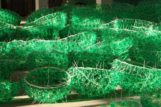 arbol botellas plastico 4