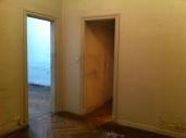 Antes Agregamos puerta al pasillo y ganamos espacio para antebaño